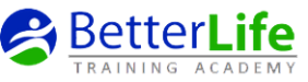 Betterlifetraining