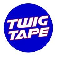 TwigTape Logo