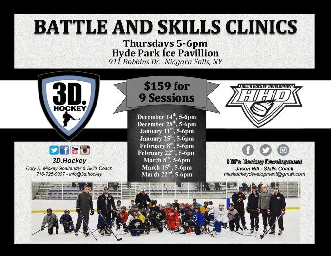3D and HHD Clinics2